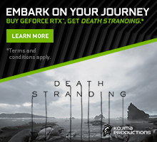 Death Stranding Bundle