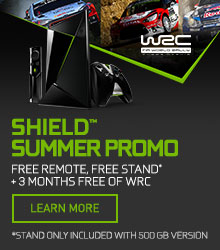 SHIELD SUMMER PROMO