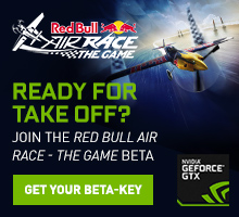 Red Bull Air Race - The Game