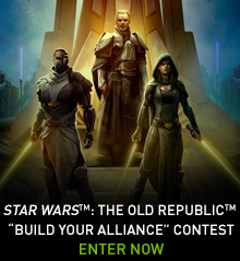 Build your Alliance Contest
