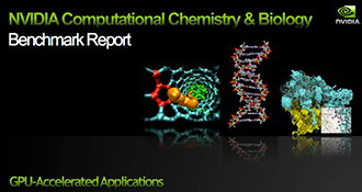 DOWNLOAD THE COMPUTATIONAL CHEMISTRY BENCHMARK REPORT