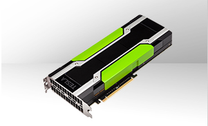 GPUS FOR SERVERS & WORKSTATIONS