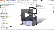 2 Minute Tip Video: Getting the most out of SOLIDWORKS RealView