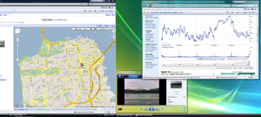 nView Advanced Desktop Software