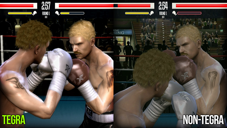 Real Boxing | Screenshot 2