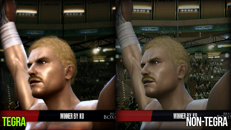 Real Boxing | Screenshot 3