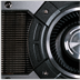 GeForce GTX TITAN cooling system.