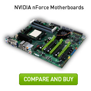 Compare and Buy NVIDIA nForce Motherboards
