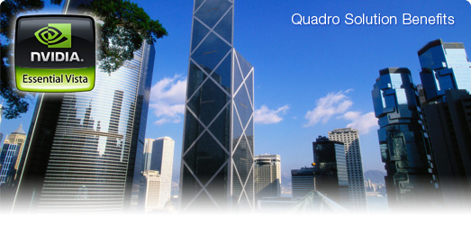 Quadro Solution Benefits