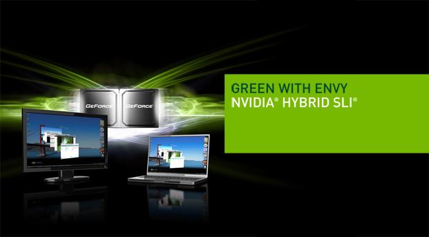 Hybrid Technology Hybrid Sli® Technology Based