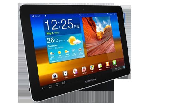 Super Tablets
