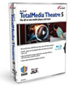 3D Blu Ray: ArcSoft TotalMedia Theatre 5