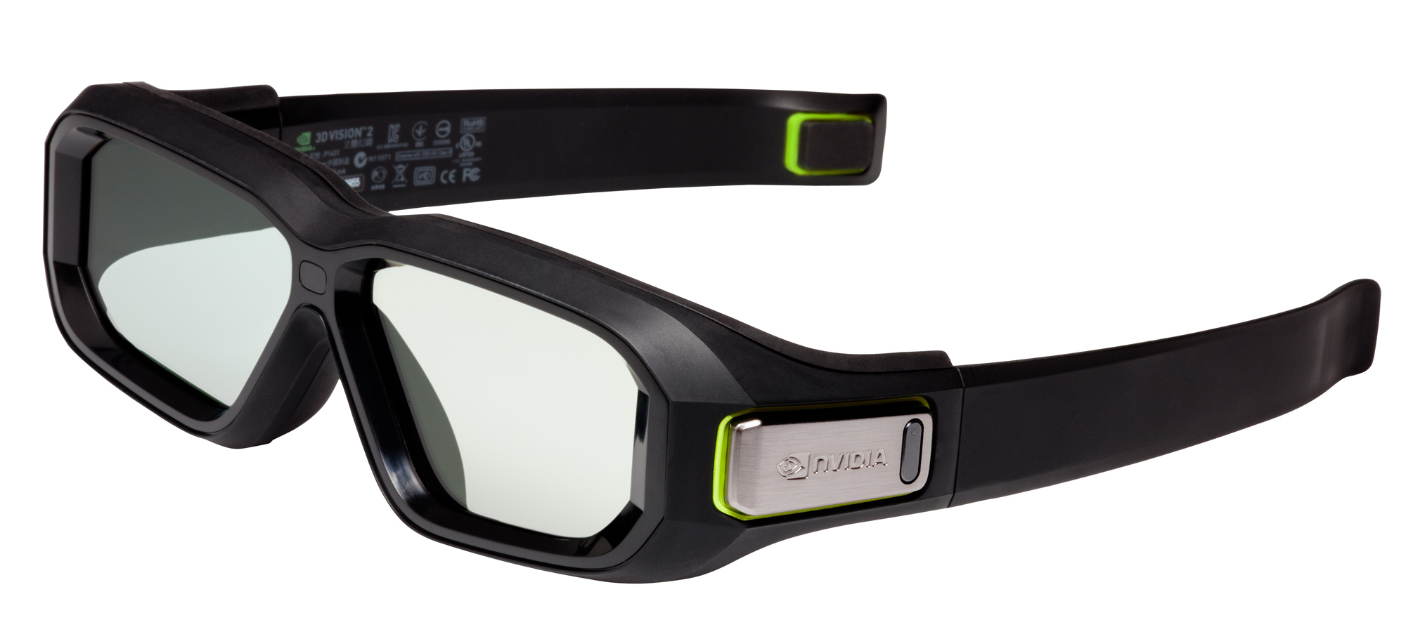 how to make 3d glasses for pc
