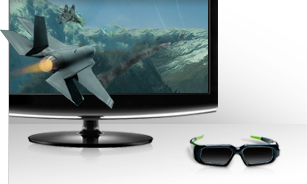 3D GLASSES AND MONITORS
