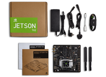 Jetson TX2 Developer Kit