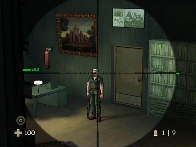Game Xiii Nvidia Uk
