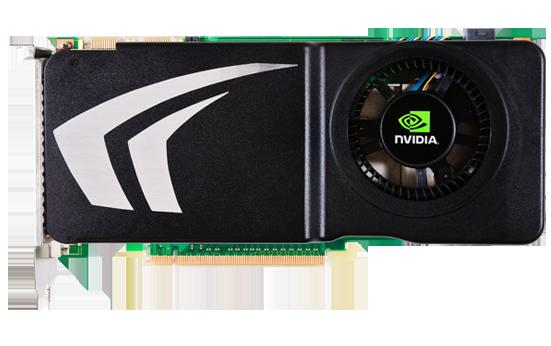 Драйвер для Geforce Gts 250