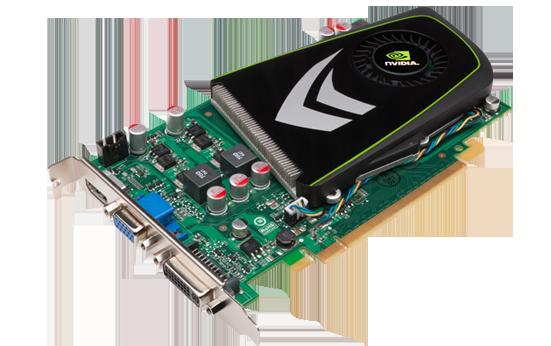 Скачать драйвер для Nvidia Geforce GT 540m