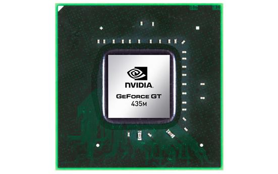 Geforce Gt 435m Driver Download
